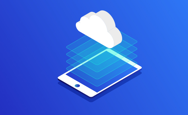 Cloud Hosting growing faster todays